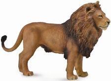 Africano Leone 13 cm Animali Selvaggi Collecta 88782 novità 2017