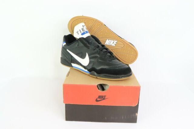vendita più calda consegna veloce marchio popolare Vintage 90s adidas Mens 11.5 STRATOS Goal Indoor Soccer Shoes ...