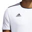 New-Adidas-Entrada-18-Climalite-Gym-Football-Sports-Training-T-Shirt-Top-Jersey thumbnail 41