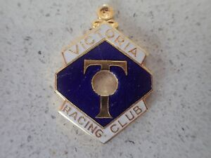 VRC-Victoria-Racing-Club-Members-Badge