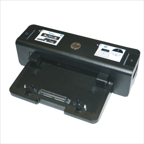 HP PROFESSIONALE Docking Station Hstnn-i11x per HP PROBOOK 6450B