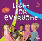 Light for Everyone by Scripture Union Publishing (CD-Audio, 2004)