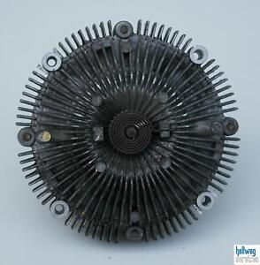 Nissan-Navara-D22-Recoger-2-5-DI-EMBRAGUE-Visco-embrague-acoplamiento-Fan