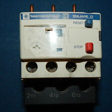 3UA54-00-1J B3UA54-00-1J Direct Replacement Brah 3UA Overload Relay 6.3-10 Amp