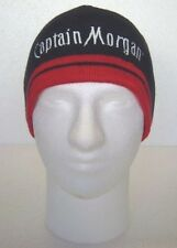 b1eb103361c Beanie Skull Cap Hat Knit Limited Edition Captain Morgan One Size New In  Package