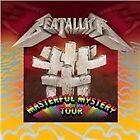 Beatallica - Masterful Mystery Tour (Parental Advisory, 2009)