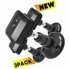 Blink Home Security 1 Black Sync Module BSM00203U and 2 Cameras