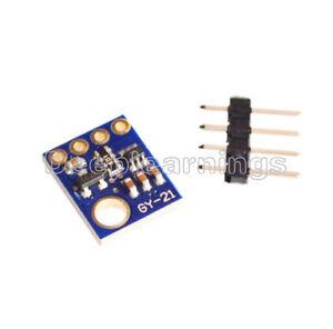 Details about SHT21 Digital Humidity And Temperature Sensor Module Replace  SHT11 SHT15