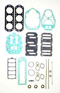 27-11338A88 WSM Mercury 175-200 Hp 2.4 L Carb Motor Gasket Kit 500-234 11338A