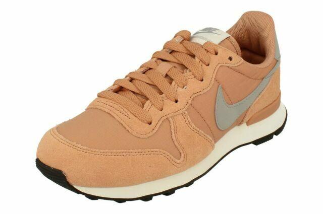 Size 9.5 - Nike Internationalist Rose Gold for sale online | eBay