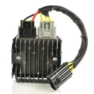 Details about Mosfet Voltage Regulator Upgrade For Polaris RZR 4 900 1000  XP Turbo 2014-2018