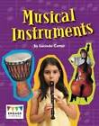 Musical Instruments by Lucinda Cotter (Paperback, 2013)