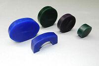 Carving Wax Assortment Pre-cut Blanks Wax Design Large Models 5 Pcs - 3/4 Thick