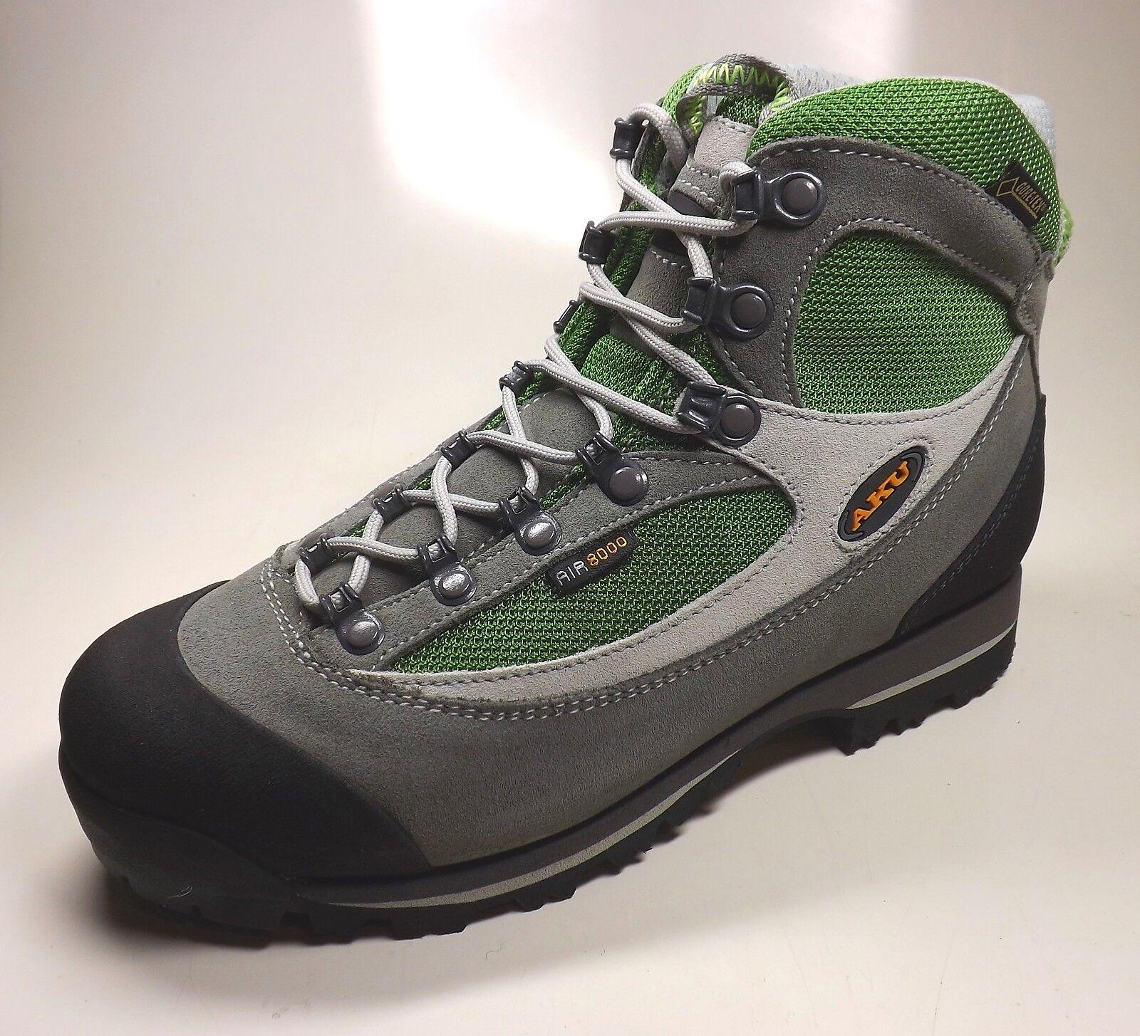 Aku Trekker Lite II GTX Women, Trekking shoes for Ladies, Walking Boots