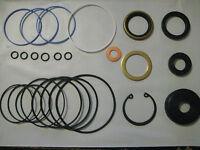 Power Steering Gear Box Overhaul Seal Kit Sk428