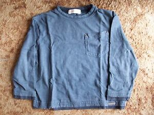 George-Collection-Jnr-NAVY-LS-LAYERED-TOP-4-5Yrs-GC