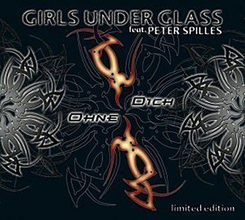 Girls Under Glass - Ohne Dich [CD]