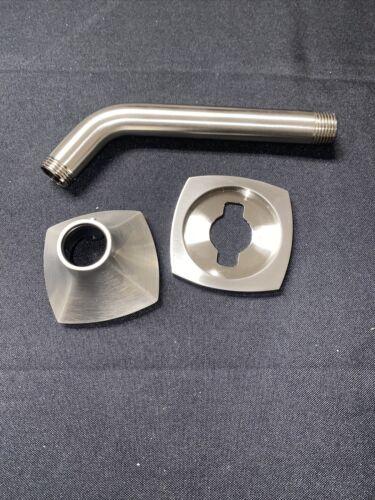 Grohe Euphoria Grandera Shower Arm Brushed Nickel 9a2