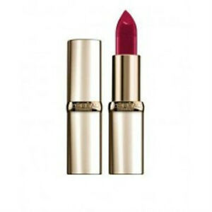 Loreal-Color-Riche-Lipstick-Carmin-St-Germain-335-Full-Size-Brand-New