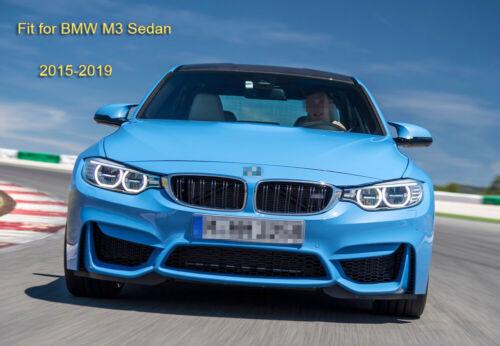 Car Mud Flaps Splash Guards Fender Mudguard for BMW M3 Sedan 2015-2019 16 17 18
