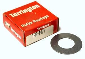 NEW-TORRINGTON-TRB-1427-THRUST-ROLLER-BEARING-WASHER-7-8-034-X-1-11-16-034-X-1-16-034