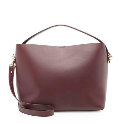 Celine Lefebure Alice Leather Hobo Retail Cyber Monday for sale online  ced37911a36f2