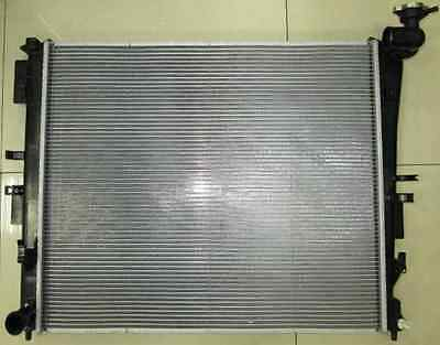 Radiator For Hyundai Kia Fits Sonata Optima 2.4l L4 13249