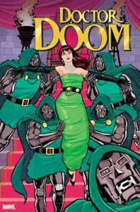 Doctor-Doom-1-Chiang-Mary-Jane-Variant-Marvel-Comic-1st-Print-2019-unread-NM