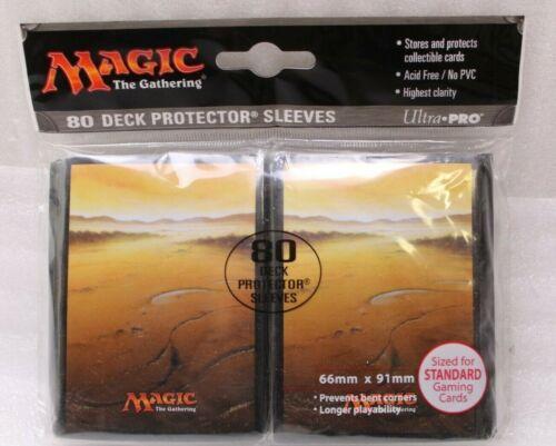 80er Pack Magic The Gathering Kartenschutzhülllen 80 Deck UP Protector Sleeves
