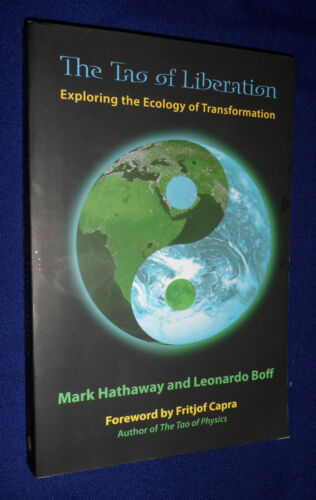 1 of 1 - Tao of Liberation: Exploring the Ecology of Transformation  |  V/G PB, 2009
