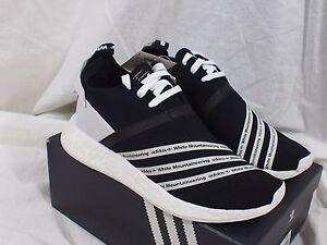 Adidas Consortium x White