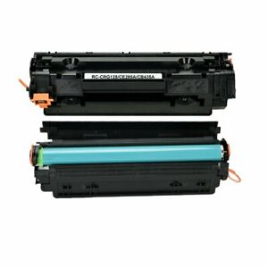 1PK CE285A 85A Generic Toner Cartridge For HP P1102 P1102w M1130 M1132