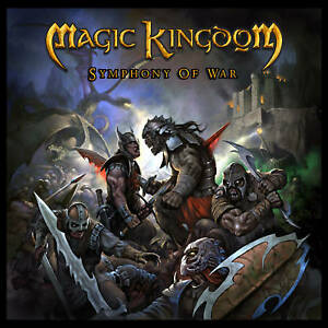 MAGIC-KINGDOM-Symphony-Of-War-CD-2010-Iron-Mask