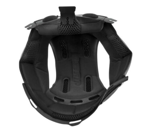 Just 1 J14 Helmet Top Inner Liner Pad Black