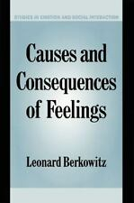 Causes and Consequences of Feelings (Stu