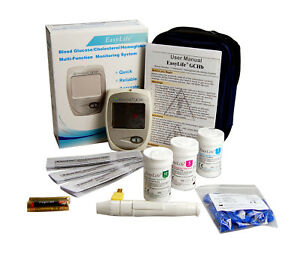 Easy-Life-Haemoglobin-Glukose-Cholesterol-Messgeraet