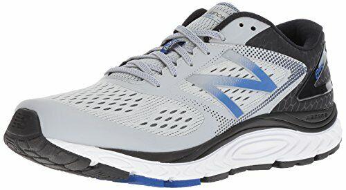 New Balance Men's 840 V4 Running Shoe, Blue, Size 10.5 J9h7