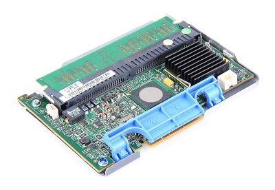 Dell Perc 5/i Raid Controller 3g Sas / Sata - 256 Mb Cache, Pci-e 0wx072 / Wx072 Hot Sale 50-70% Korting