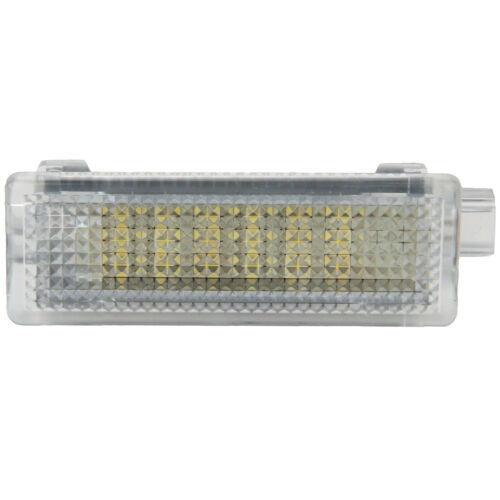 7105 LED Interior Light Footwell Boot Step for Mini Paceman R61