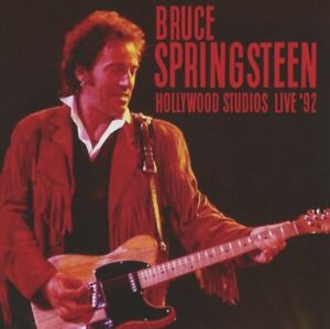 Bruce-Springsteen-Hollywood-Studios-Live-039-92-2016-2CD-NEW-SPEEDYPOST