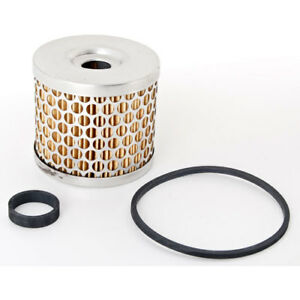 image is loading fram-frahpgc1-fuel-filter-element-5-micron-paper-