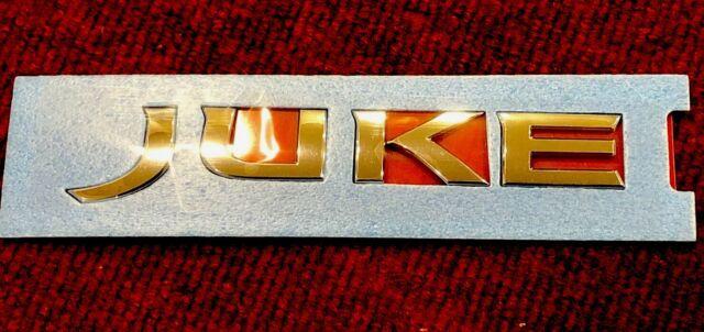 Nissan Genuine 90892-1KA0A Emblem