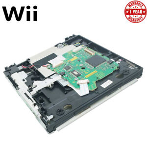 for Nintendo Wii DVD Disc Drive Replacement Consoles Laser Lens Complete Board