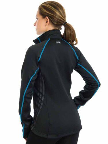 chaqueta grande mujer Nueva Adidas Swift negro Terrex Pordoi Fleece para Bqq6gd