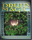 Druid Magic: The Practice of Celtic Wisdom by Maya Magee Sutton, Nicholas R. Mann (Paperback, 2000)