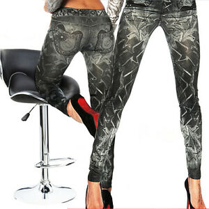 Sexy-Womens-Skinny-Denim-Stretch-Jeggings-Trousers-Jeans-Pants-Leggings