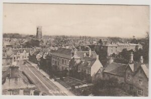 Gloucestershire-postcard-Cirencester-General-View-P-U-1912-A514