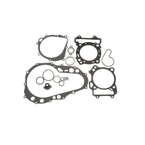 Complete Tusk Gasket Kit Top Bottom End Set Honda Trx400ex Trx
