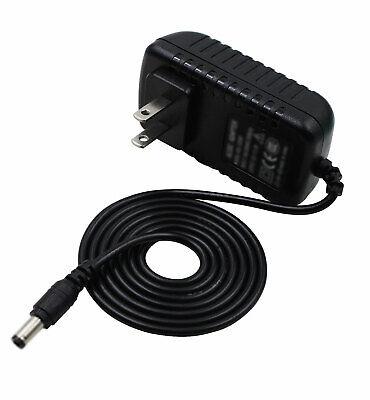 AC Adapter for Brother PT-1880 PT-1900 PT-1950 PT-1830 Label Maker Power Supply