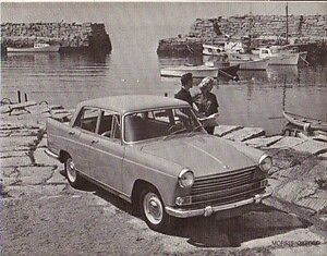 new from the dealer/'s shelves 1967 Ford Falcon Sales Catalog